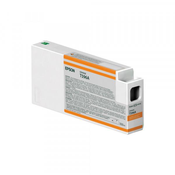 Epson Tinte Orange T596A 350ml
