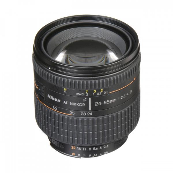 Nikon AF Zoom-Nikkor 24-85mm f28-4D IF