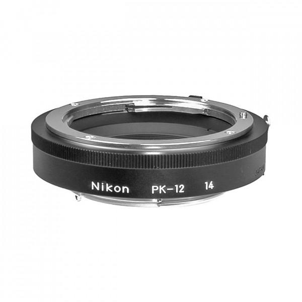 Nikon PK-12 autom. Zwischenring