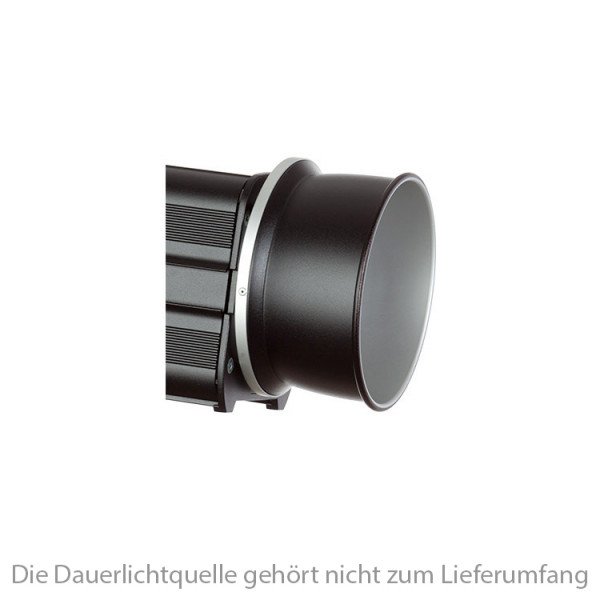 Hedler Reflektor MaxiNorm 180mm Durchmesser