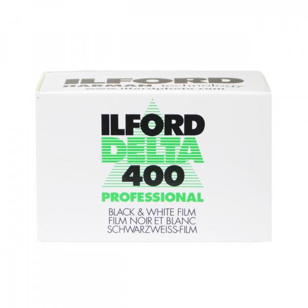 Ilford 400 DELTA 135-36
