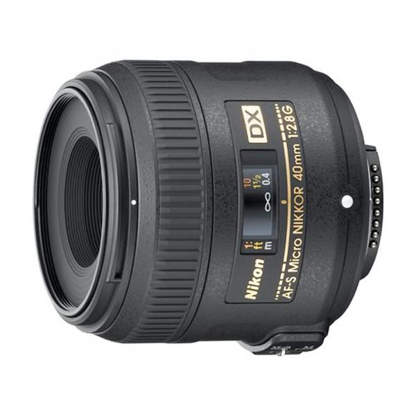 Nikon AF-S DX Micro 40mm 1:2.8G NIKKOR