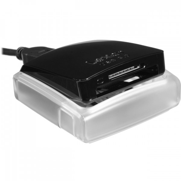 Lexar CF & SD Lesegerät USB 3.0