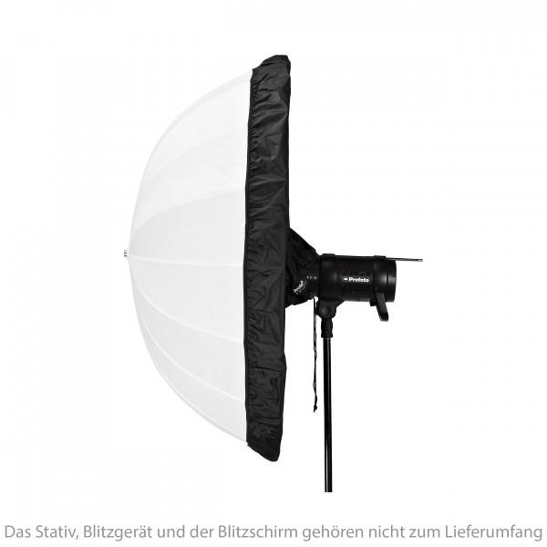 Profoto Blitzschirm S Backpanel