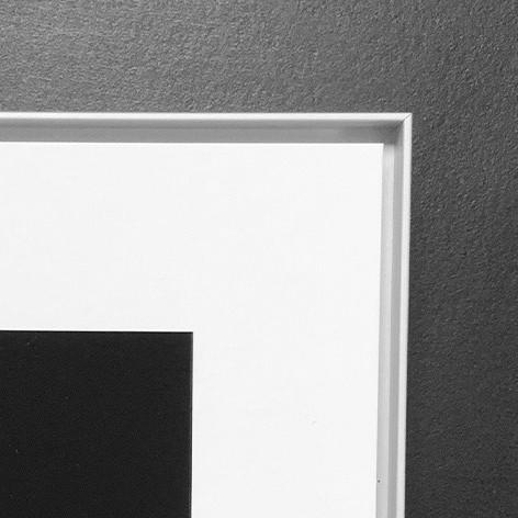 Ilford GALERIE Frames Shadow Gap Silver DIN A3+