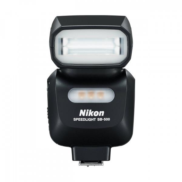 Nikon SB-500 Systemblitz