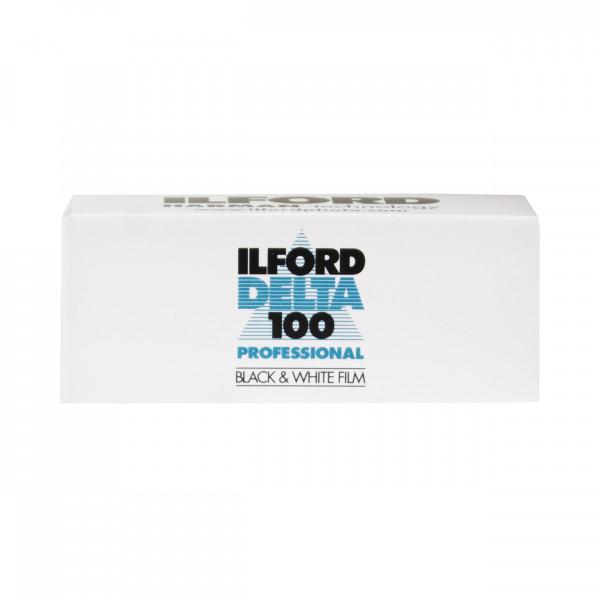 Ilford 100 DELTA 120er